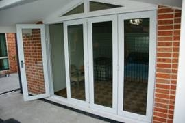 bifold doors and products
